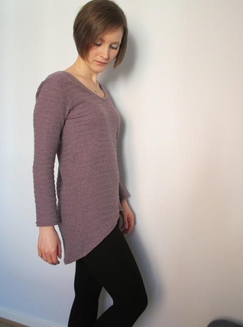 sweater knit briar b