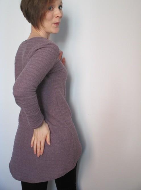 sweater knit briar f